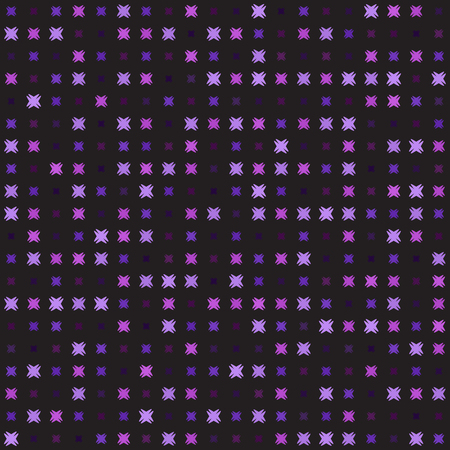 抽象的なパターンのシームレスなベクトルの背景  イラスト・ベクター素材