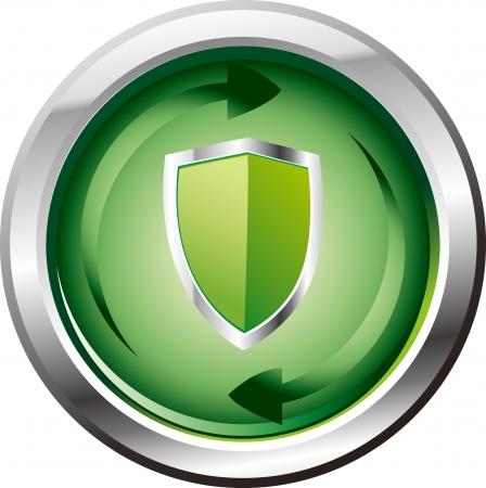 cicla: Defensa botón