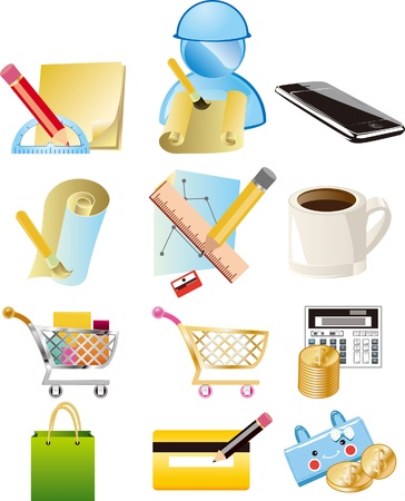 Stock Illustration Information  Vector