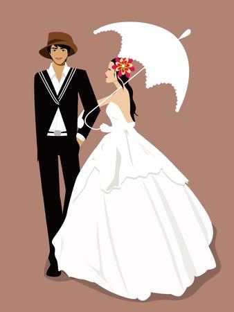 wedding reception: wedding