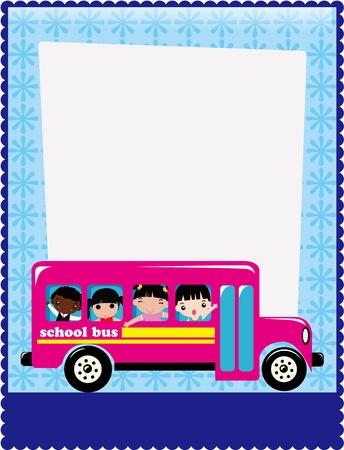 land vehicle: back to school