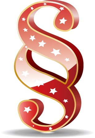 Beautiful design of symbols Stock Vector - 17694694