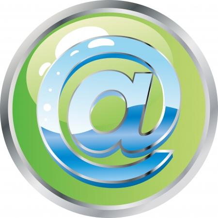 gibbose: Internet concept