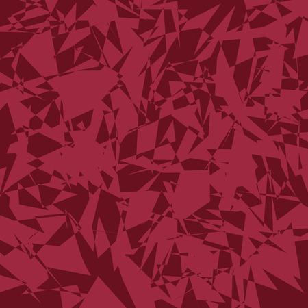 shrapnel: Abstract claret  background for design. Vector illustration. Illustration