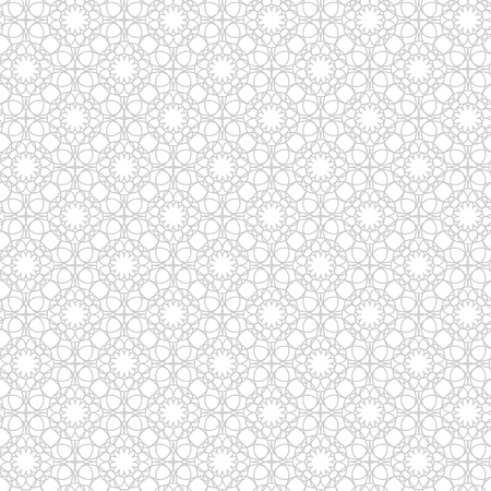 Seamless pattern for design of cards, wrapping paper, tablecloth, cloth, bedlinen, etc. Vector illustration. 版權商用圖片 - 96730347