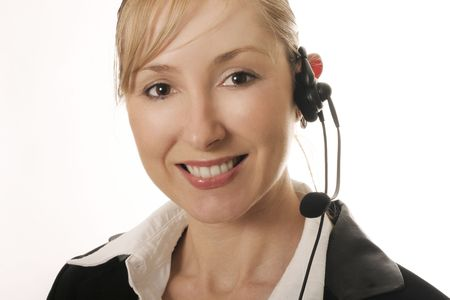 telephonist: Telesales, Telemarketing, Help Desk Assistant, etc