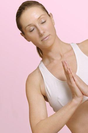 pranayama: Yoga breathing - life energy