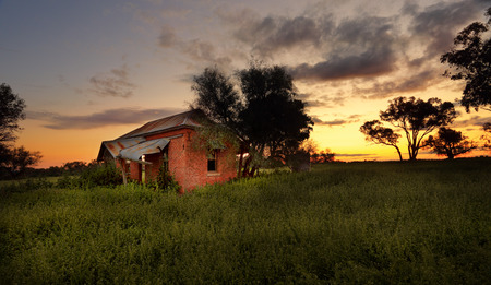 abandoned farmhouse abandoned farmhouse: The abandoned farmhouse where nobody lives....Once it held laughterOnce it held dreamsDid they throw it awayDid they know what it meansWhat makes a house grandAin