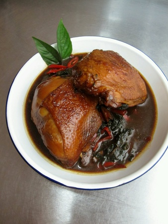 soysauce: Chinese Food Soy Sauce 3 Cups Chicken
