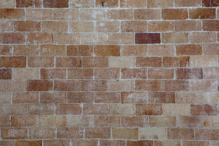 brick wall suitable for use as a background Stock Photo - 12995249