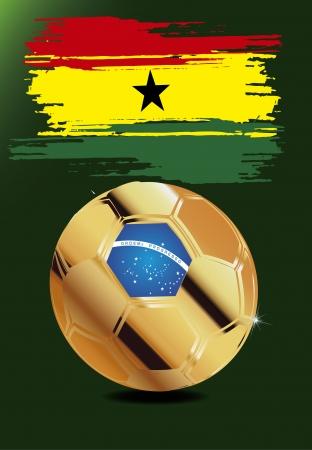 ghana: Ghana wm brasil 2014