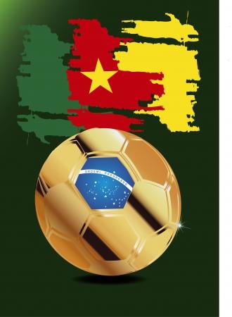 cameroon: Cameroon wm brasil 2014