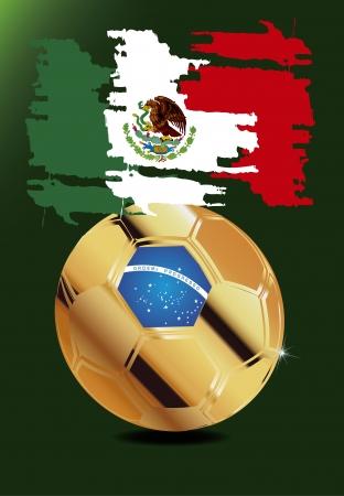 Mexico wm brasil 2014