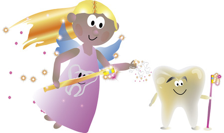 pixy: Tooth Fairy