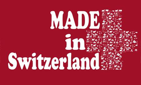 general merchandise: made in Switzerland
