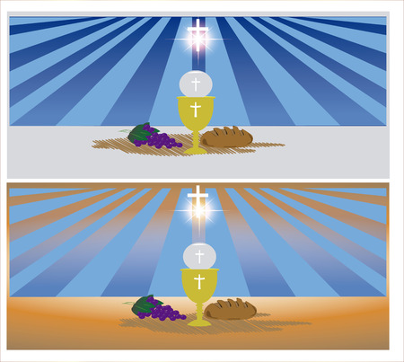 sacrament: First Holy Communion, is a ceremony held in the Latin Church tradition of the Catholic Church. It is the colloquial name for a persons first reception of the sacrament of the Holy Eucharist,