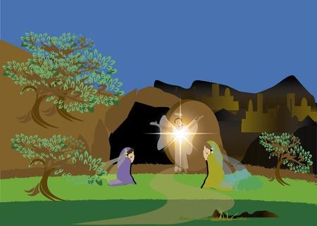 예수님의 부활