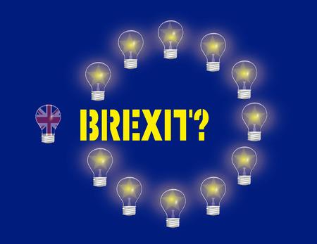 Brexit UK EU-referendum