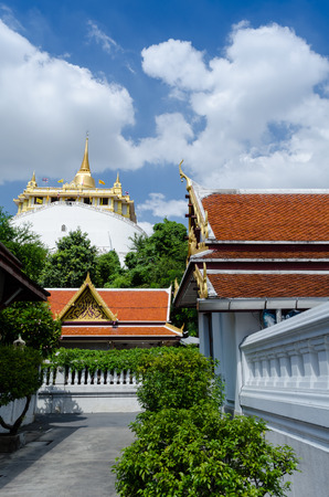 Buddhist temple photo
