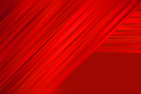 place for text: Abstract red background with place for text