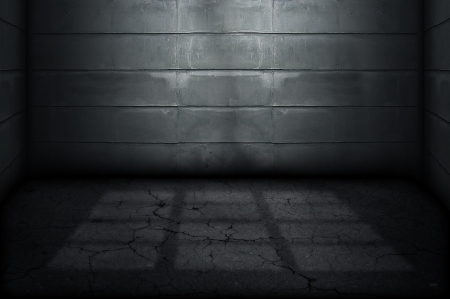 moody: Dark Grunge Room  Digital background for studio photographers