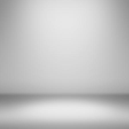 Clear empty photographer studio background. Reklamní fotografie