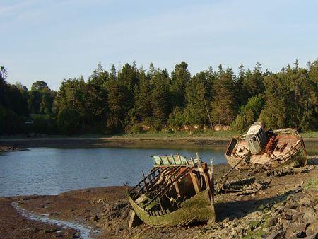 eyesore: Shipwreck