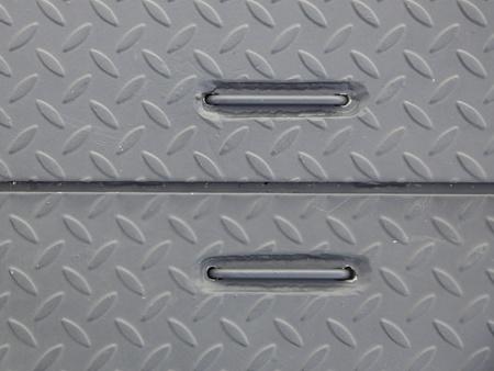 grunge industry metal door background Stock Photo - 12788127