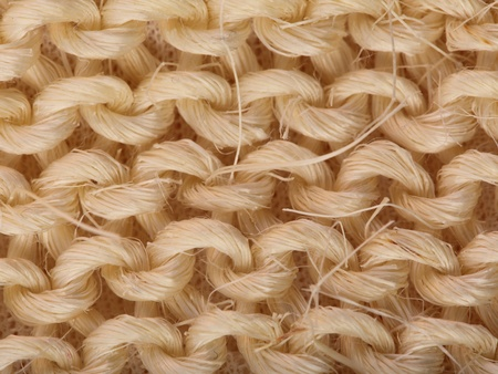 sisal: Sisal fibre macro natural abstract background