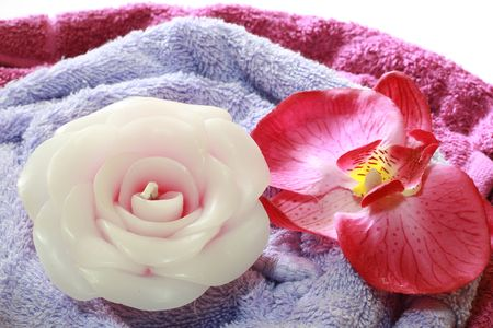 spa and relax photo