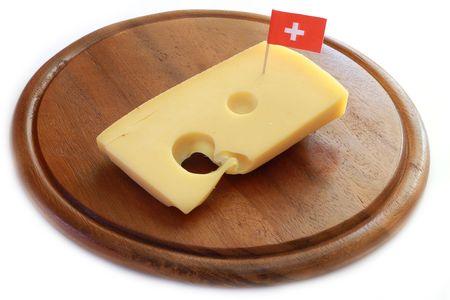 swiss cheese photo