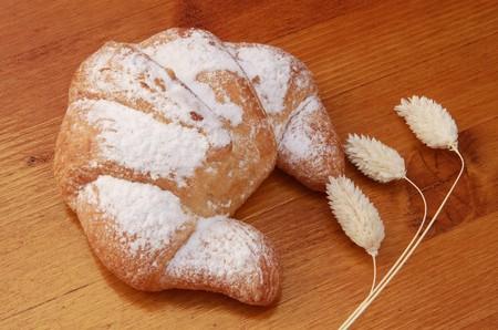 croissant photo