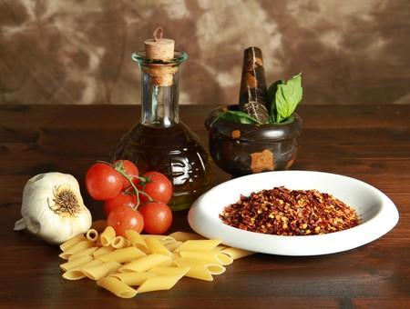 italian pasta Stock Photo - 6923538