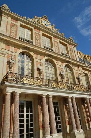 versailles photo
