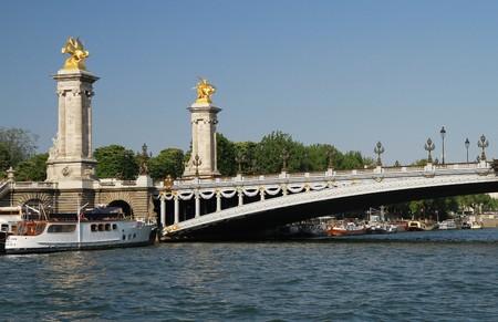 alexandre: pont alexandre
