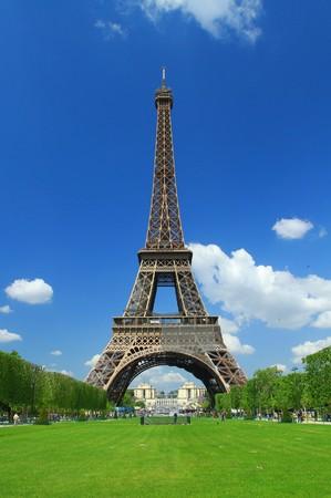 eiffel: Tour Eiffel