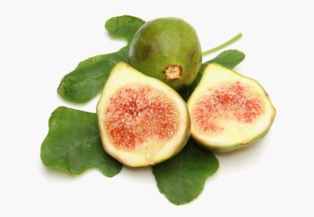 purgative: fresh fig