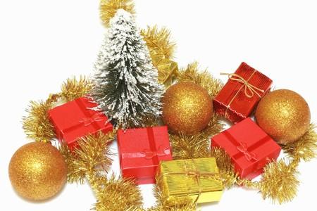 colden: christmas decoration
