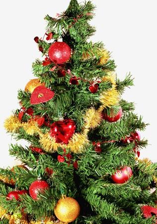 christmas tree Stock Photo - 7882711