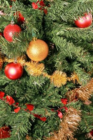 christmas tree Stock Photo - 7882763