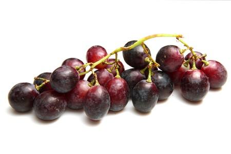 whitern: red grape