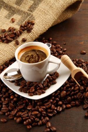 coffee cup Stock Photo - 7882969