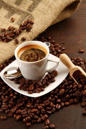 tazza di caff�