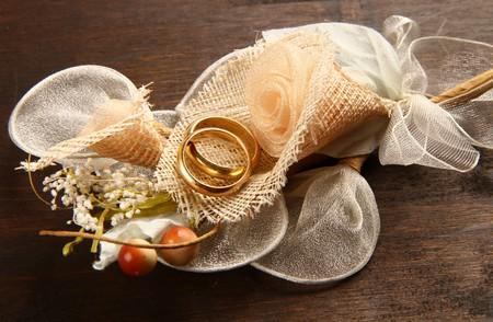 wedding ring Stock Photo - 7882994