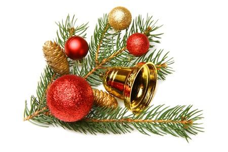 christmas decoration  photo