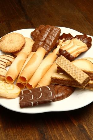 cookies Stock Photo - 8261530