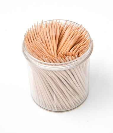 toothpick Stock Photo - 8582940