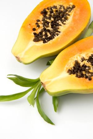 papaya photo
