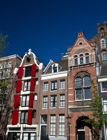 holland house Stock Photo - 9546733