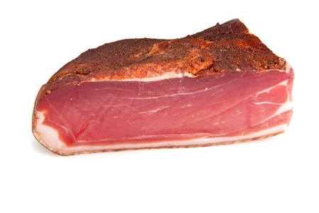 tyrol: speck typical tyrol product
